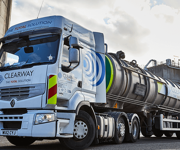 tanker- liquid waste removal hull & yorkshire