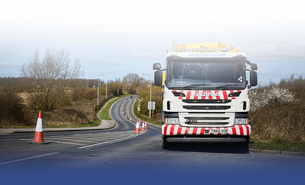 highway - traffic management hull & yorkshire