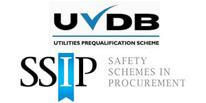 ssip certified - industrial cleaning hull & yorkshire