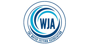 water jet association certified liquid waste disposal hull