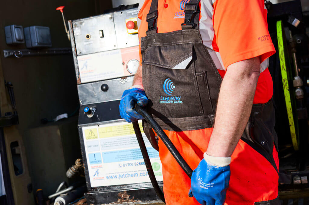 operator - industrial cleaning hull & yorkshire